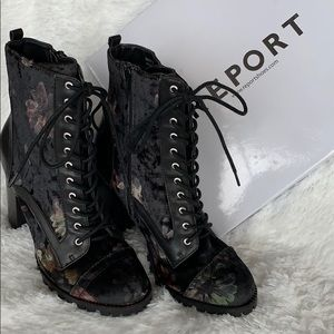 Report Shoes - REPORT FLORAL